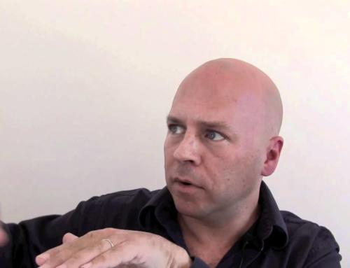 Selský nerozum aneb rady podnikatelům –Derek Sivers