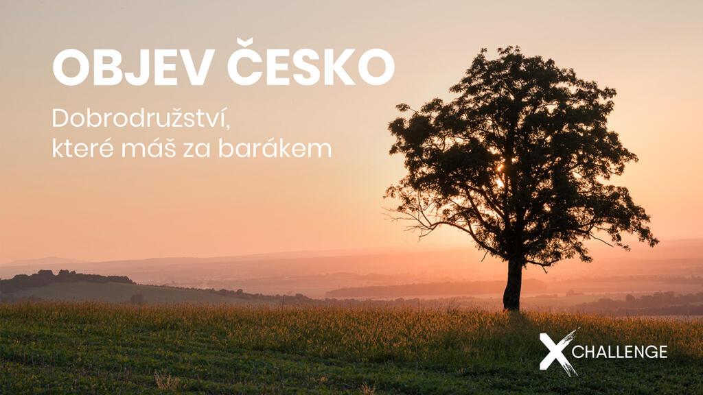 X-Challenge: Objev Česko 2021
